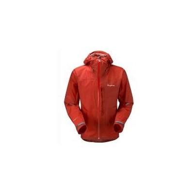 Куpтка муж. MINIMUS JKT, XL alpine red, MMIJAALPX2