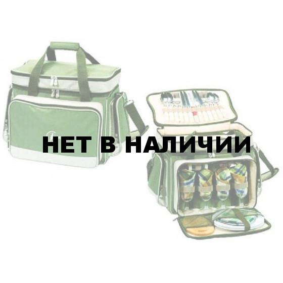 Сумка д/пикника HB4-533 4 персоны