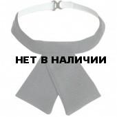 Галстук-бант МВД т.серый