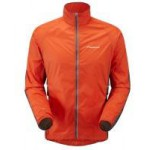 Куpтка муж. FEATHERLITE MARATHON JKT, S burnt orange, MFEMABUR