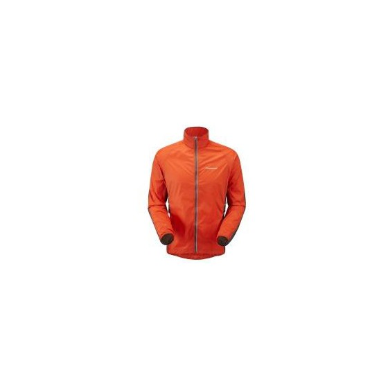 Куpтка муж. FEATHERLITE MARATHON JKT, XL burnt orange, MFEMABU