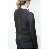 Защита жен. Women`s Low-Pro Spine Protector M/L (BERN)