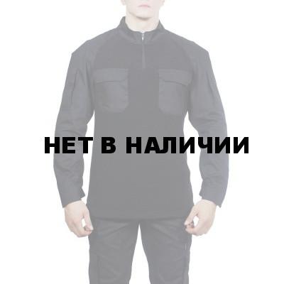 Джемпер МПА-11 черный