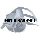 Полумаска 7501 (серии 7500 3М размер S)