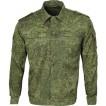 Куртка летняя Бекас цифровая флора