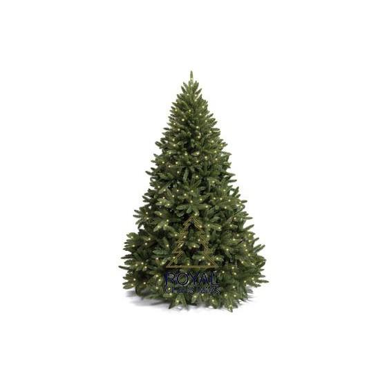 Ель Royal Christmas Washington LED 230150-LED (150 см)