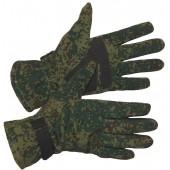 Перчатки из Софтшелла МПА-54 цифра МО