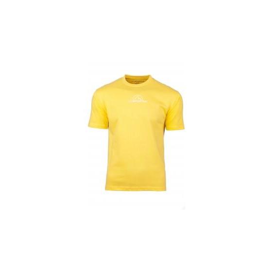 Футболка NEW Oldies TEE Yellow Yellow, 00NYE