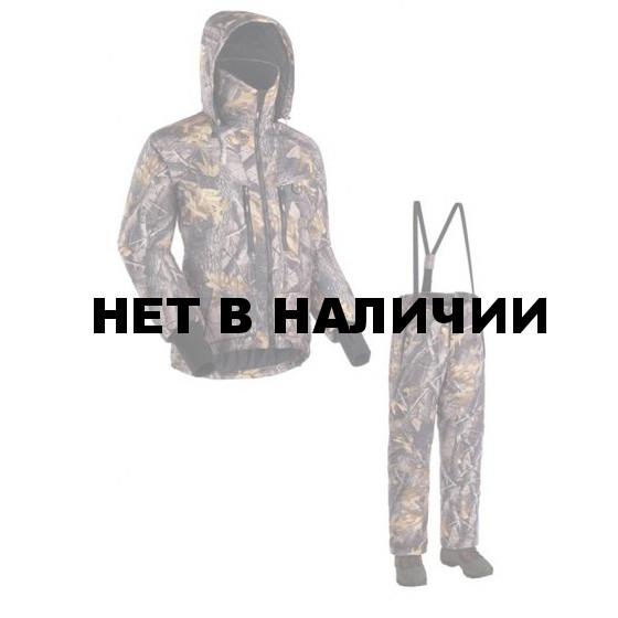 КОСТЮМ THL HUNTER, камуфляжЛЖ КОРИЧН