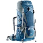 Рюкзак Deuter 2015 Aircontact Lite ACT LIte 75+10 midnight-granite (б/р:UNI)