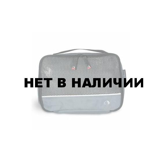 Сумка DOUBLE MESH BAG grey, 3057.025*
