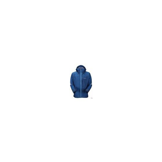 Куpтка муж. MINIMUS JKT L 40 electric blue, MMIJAELEN1