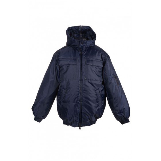 5220А куртка зимняя Рейд п\а