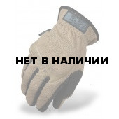 Перчатки Mechanix. FAST FIT coyote