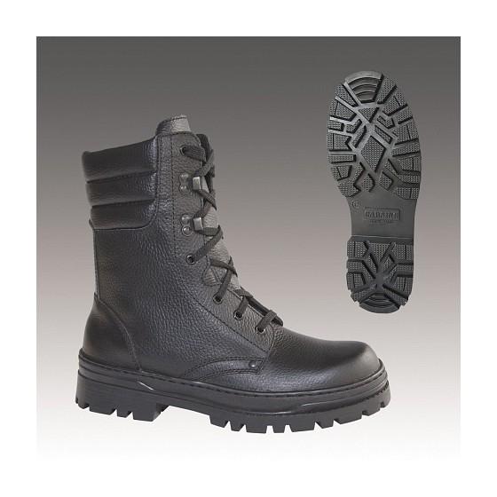 Ботинки Garsing с высоким берцем Ranger искусственный мех арт.700