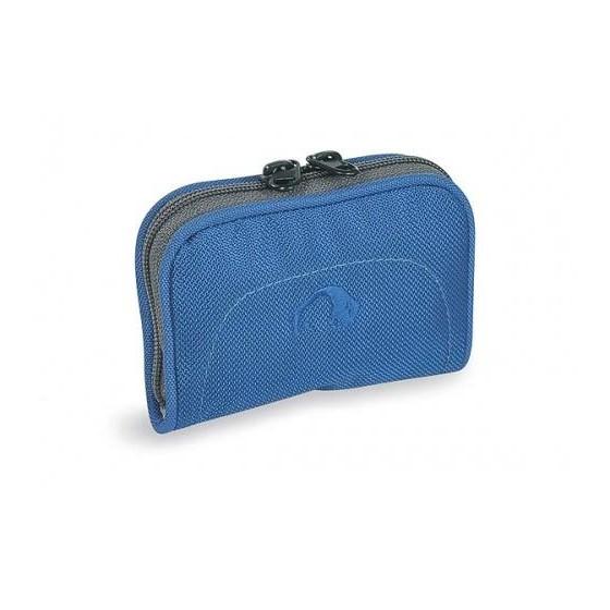 Кошелек PLAIN WALLET bright blue