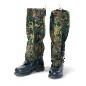 Гамаши TT GAITER L FT flecktarn 2, 7931.464