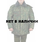 Куртка всесезонная удлиненная ВВ (М-116) курточная-мембранная цифра