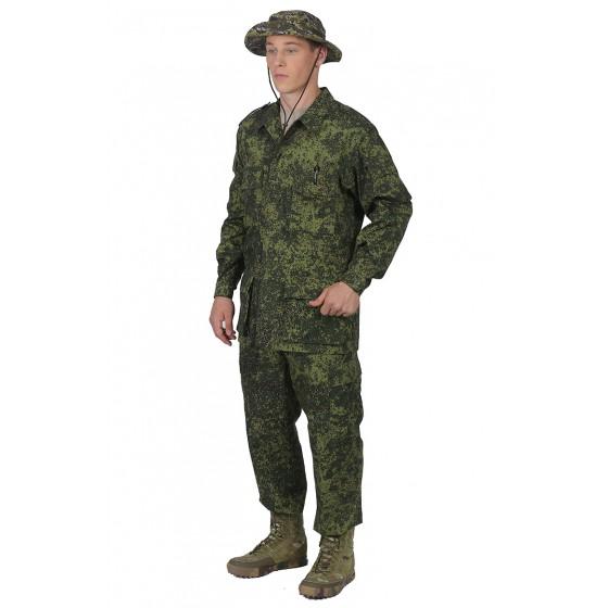 1130Б/1131Б костюм полевой Рип-Стоп смесовая