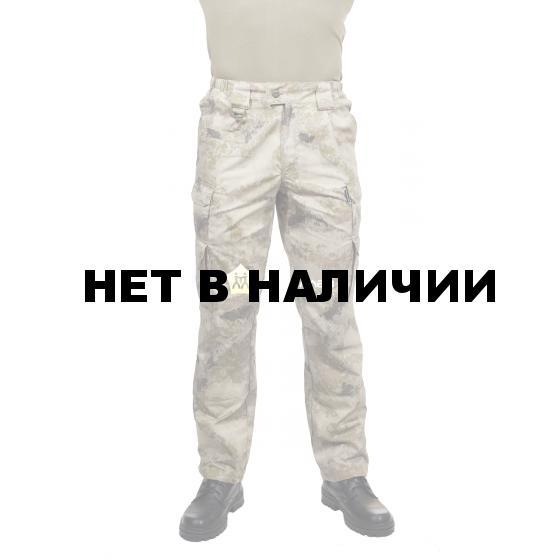 Брюки МПА-52 (ткань Мираж) песок
