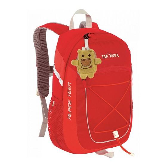 Рюкзак ALPINE TEEN red, 1792.015