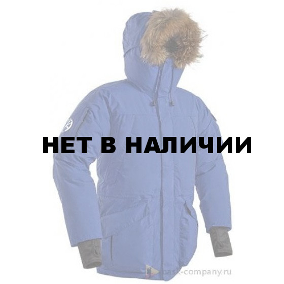 Куртка пуховая Баск ALASKA