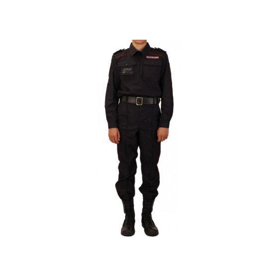 Костюм ППС летний куртка+брюки, ткань Рип-стоп