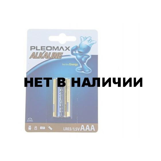 Батарейка Samsung LR03 PLEOMAX (ААА)
