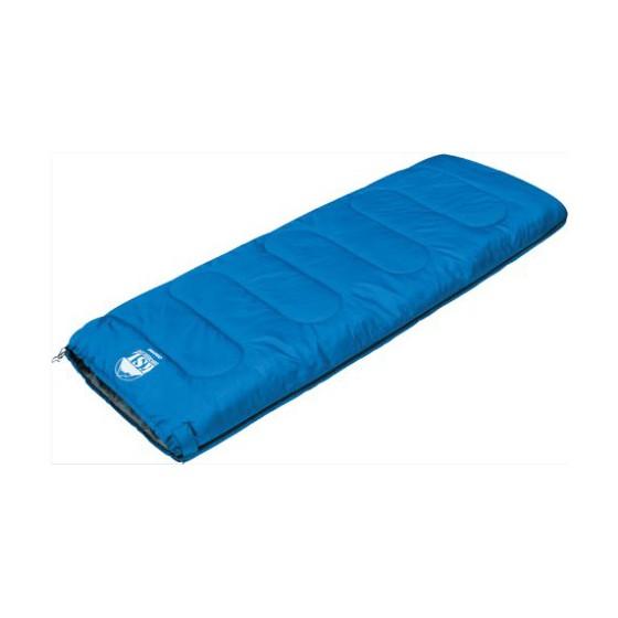 Мешок спальный CAMPING синий, одеяло 185x80 cm, 6251.01052