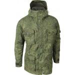 Куртка SAS с подстежкой Primaloft Цифровая флора