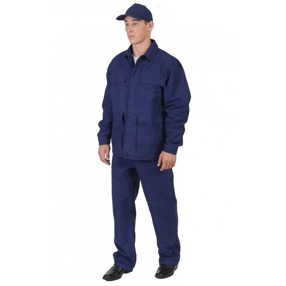 1102 костюм рабочий смесовая