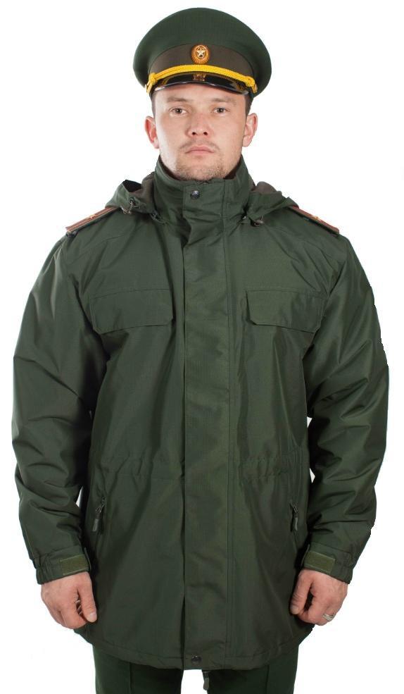 Куртка Полиции Демисезонная Купить