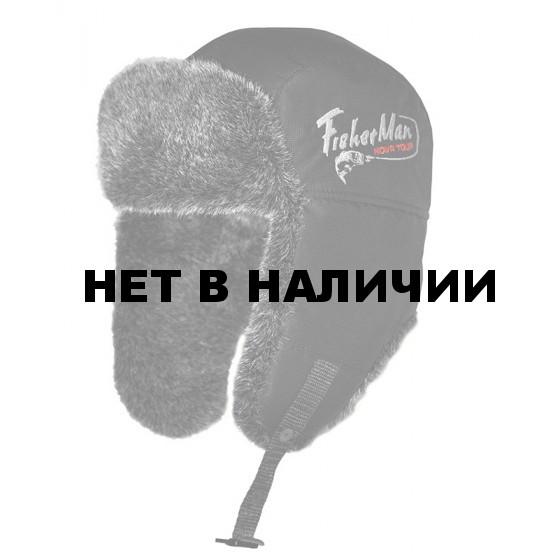 Шапка- ушанка Тепор М V2