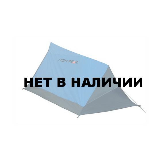 Палатка Minilite синий/тёмно-серый 200х120-100х110см, 10154