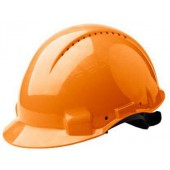 Каска защитная ЗМ G3000 OR (оранжевая)