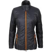Куртка женская Spirit черная