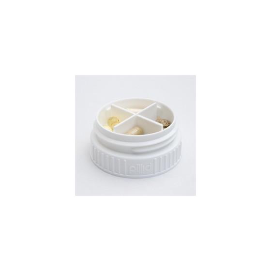 Крышка для бутылки Nalgene PILLID (PILL LID) WHITE