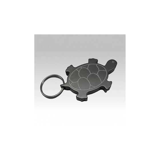 Брелок Открывалка-Сухопутная черепаха (упак=10 шт), 3483