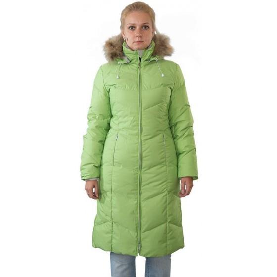 Женское пуховое пальто Баск ROUTE V3 L 9402
