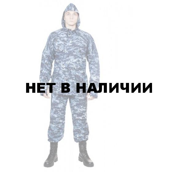 Костюм летний МПА-21 (Сумрак-1), камуфляж с/г цифра, Панацея