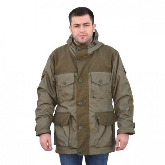 Куртка Сталкер