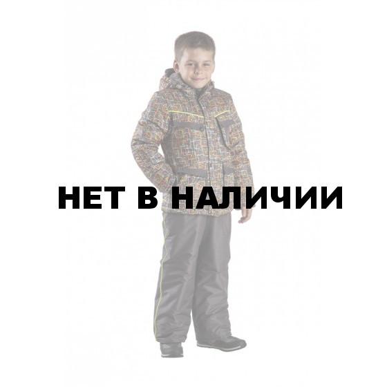 Костюм зимний детский Лего-1