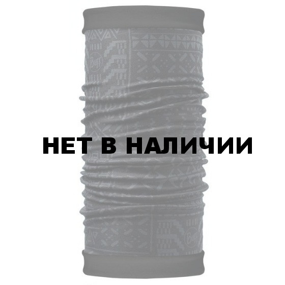 Бандана Buff Reversible Polar Gao/Black 108974