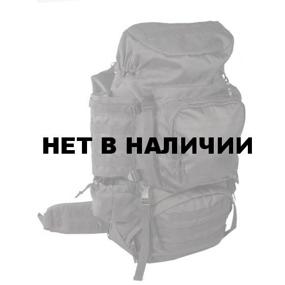 Рюкзак Эверест-70 черный