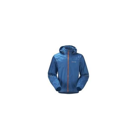 Куpтка муж. LITE-SPEED H2O JKT, M 38 electric blue, MLH2OELEM1