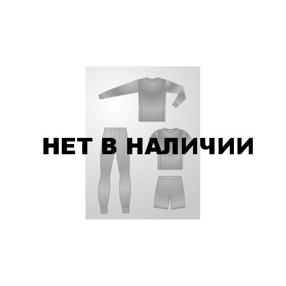 Комплект мужского термобелья Guahoo: рубашка + кальсоны (260А-DG / 260P-DGY)