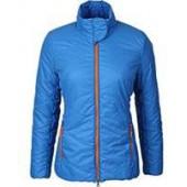 Куртка женская Spirit синяя