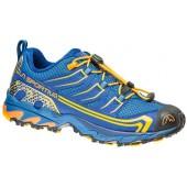 Ботинки детские FALKON LOW Blue, 15KBL