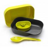 Портативный набор посуды CAMP-A-BOX® LIGHT LIME, W20267
