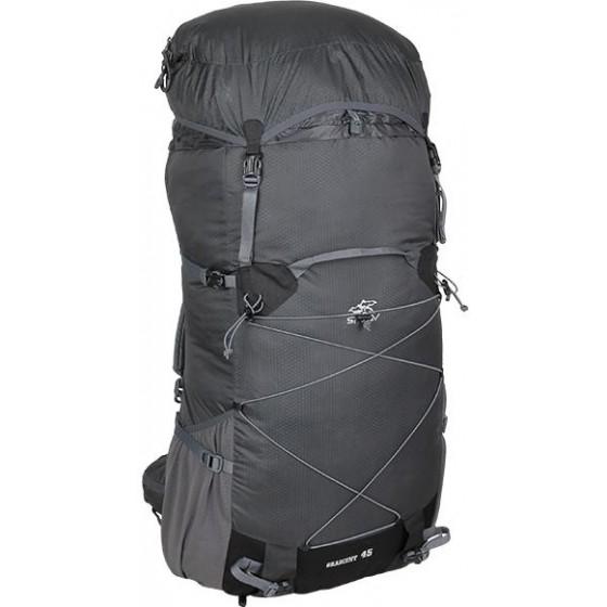 Рюкзак Gradient 45 серый